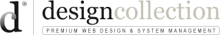designcollection . web design