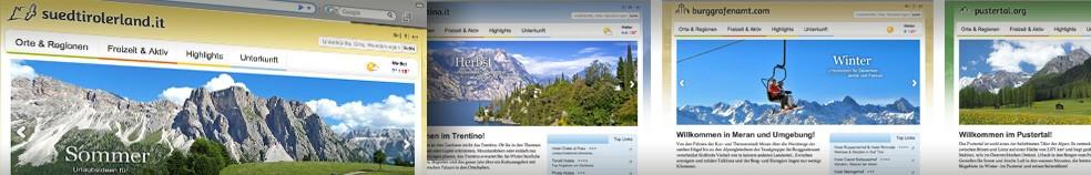 Portali turistici